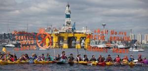 Shell-Arctic-drill-rig